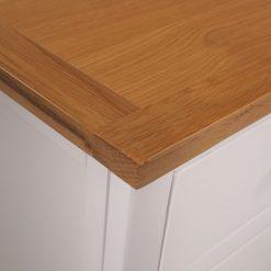 5x70 cm madeira carvalho maciça - Aparadores