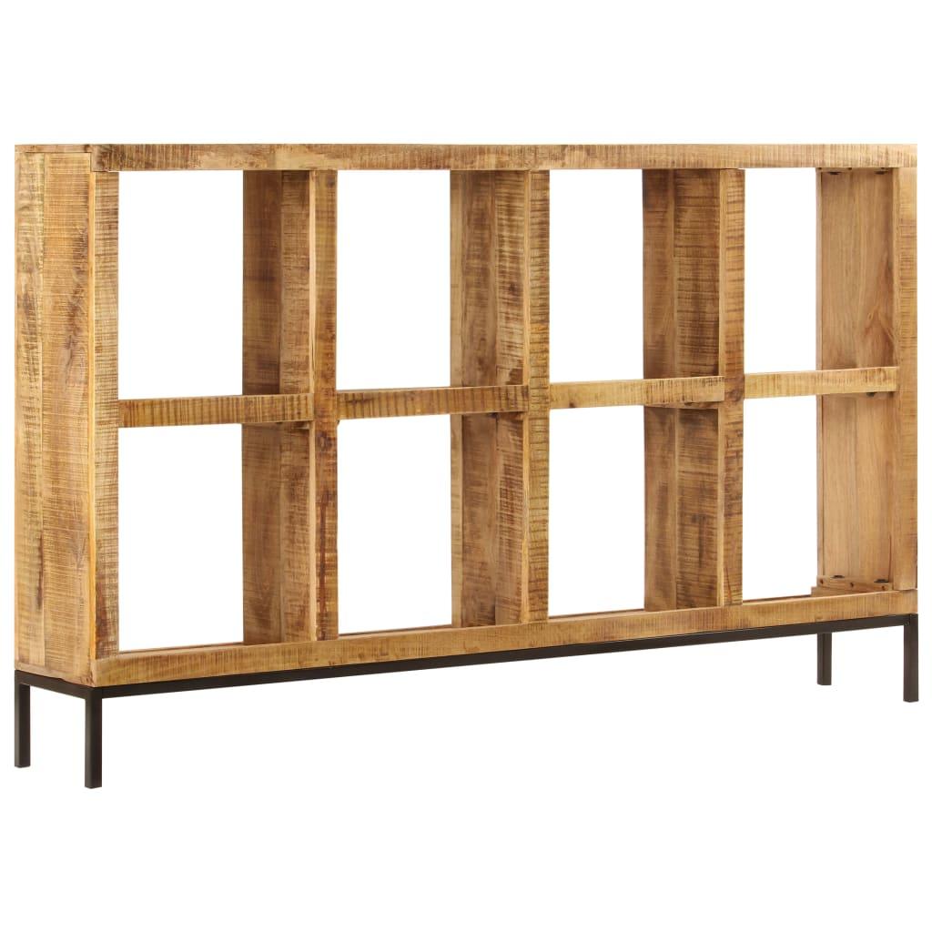 Aparador 160x25x95 cm madeira de mangueira maciça - Aparadores