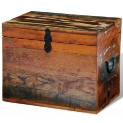 Caixa de armazenamento